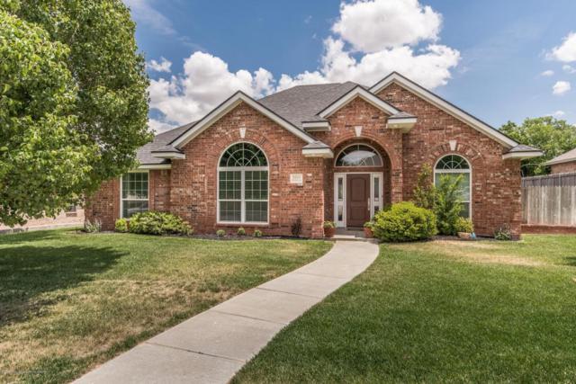 2604 Sweetgum Ln, Amarillo, TX 79124 (#18-115011) :: Lyons Realty