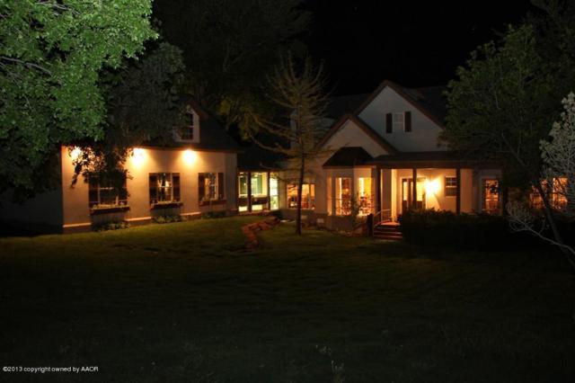 136 Bay Rock Cir, Amarillo, TX 79118 (#18-115019) :: Elite Real Estate Group