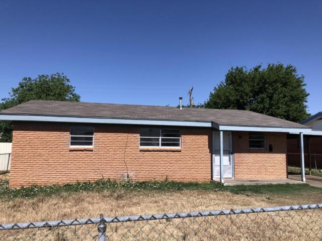 1207 Iris St, Amarillo, TX 79107 (#18-115025) :: Elite Real Estate Group