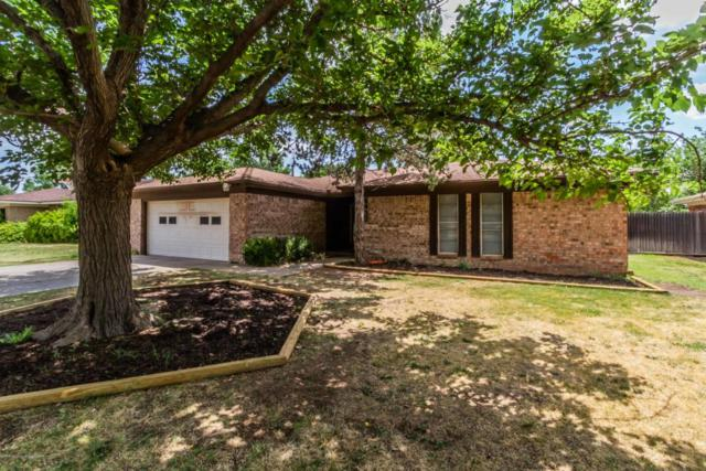 4433 Clearwell St, Amarillo, TX 79109 (#18-115034) :: Big Texas Real Estate Group
