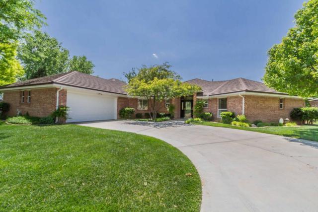 20 Citadel Dr, Amarillo, TX 79124 (#18-115035) :: Elite Real Estate Group