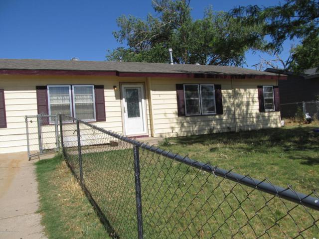 2410 Orange St, Amarillo, TX 79107 (#18-115046) :: Big Texas Real Estate Group