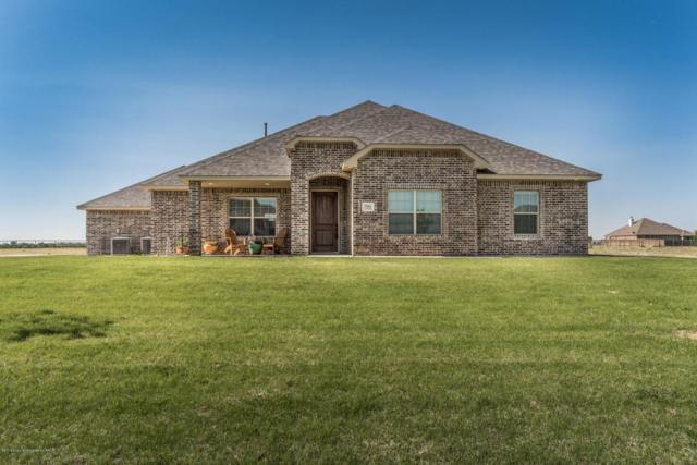 7851 Autumn Dr, Canyon, TX 79015 (#18-115049) :: Big Texas Real Estate Group