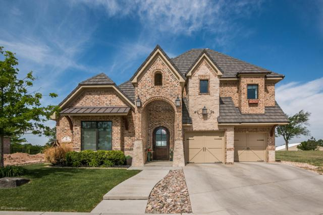 14 Ryan Palmer Ln, Amarillo, TX 79124 (#18-115058) :: Gillispie Land Group