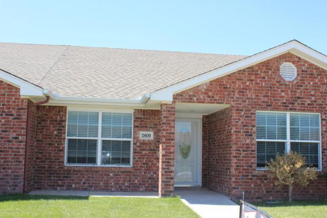 2809 Steves Way, Amarillo, TX 79118 (#18-115065) :: Keller Williams Realty
