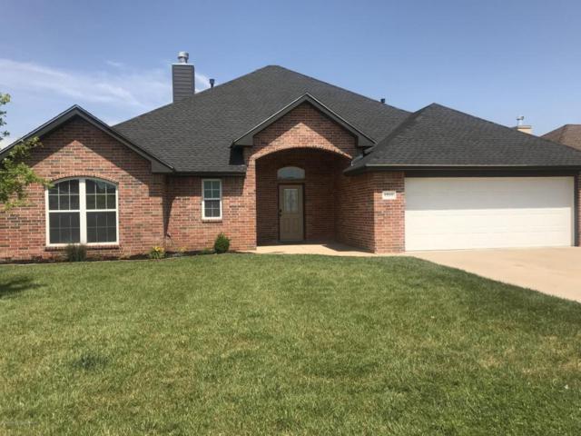 1213 Pheasant Run, Dumas, TX 79029 (#18-115074) :: Elite Real Estate Group