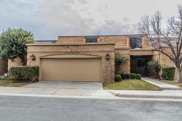 1615 S Bryan St #1, Amarillo, TX 79102 (#18-115089) :: Elite Real Estate Group