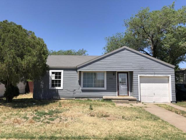 2904 Pierce St S, Amarillo, TX 79109 (#18-115137) :: Gillispie Land Group