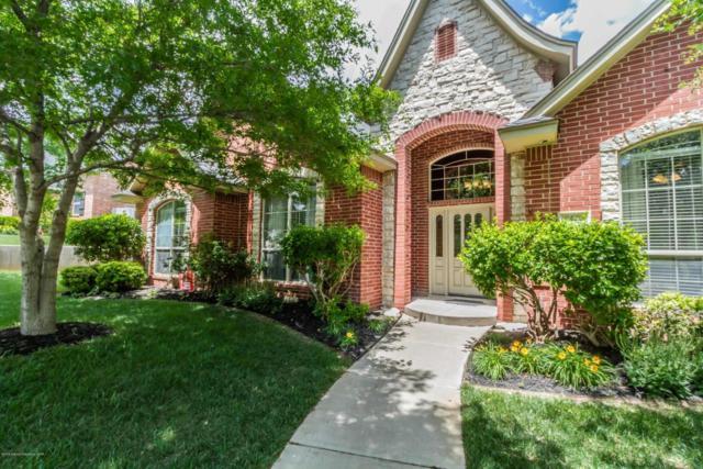 6402 Willow Oak Pl, Amarillo, TX 79124 (#18-115166) :: Lyons Realty