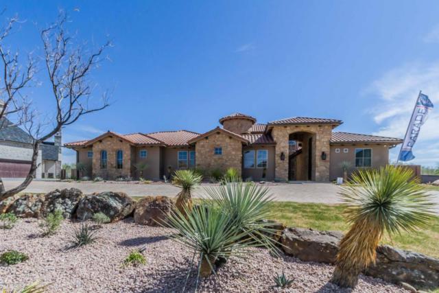 3500 Golden Chestnut Ln, Amarillo, TX 79124 (#18-115204) :: Lyons Realty