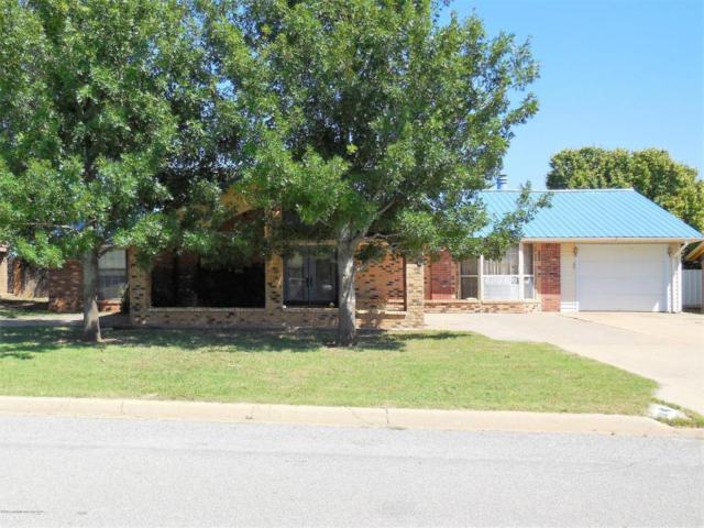 810 Houston Street S, Shamrock, TX 79079 (#18-115211) :: Elite Real Estate Group