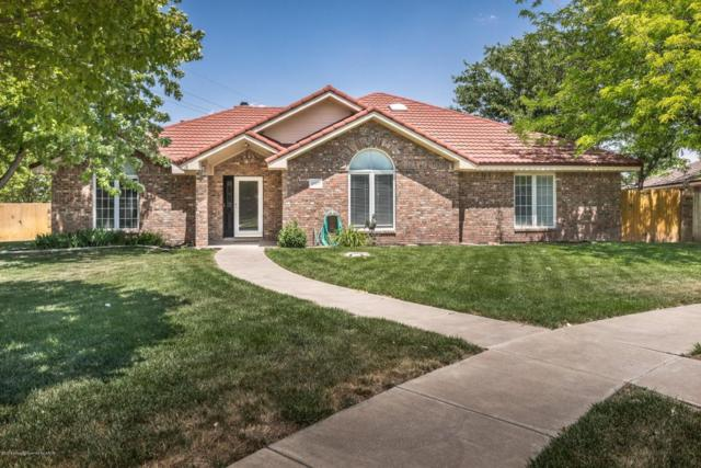 6401 Cromwell Dr, Amarillo, TX 79109 (#18-115235) :: Keller Williams Realty