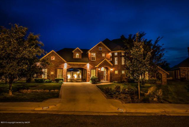 4806 Spartanburg Dr, Amarillo, TX 79119 (#18-115237) :: Lyons Realty