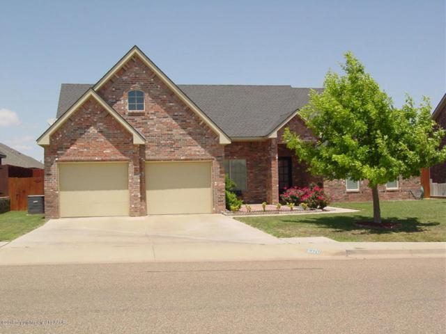 6320 Westcliff Pkwy, Amarillo, TX 79124 (#18-115258) :: Elite Real Estate Group