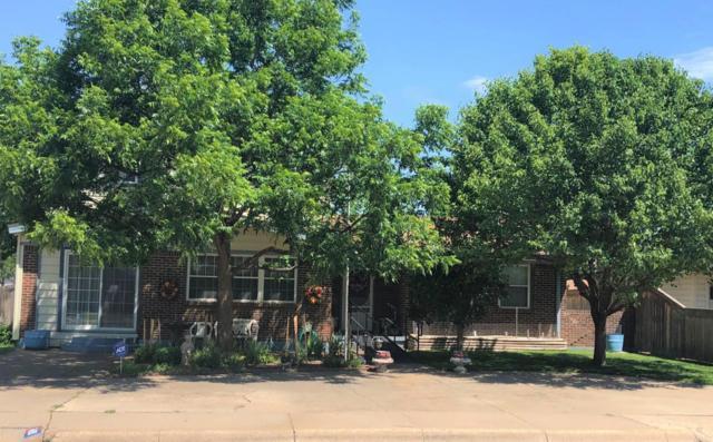 1410 35th Ave, Amarillo, TX 79109 (#18-115267) :: Lyons Realty