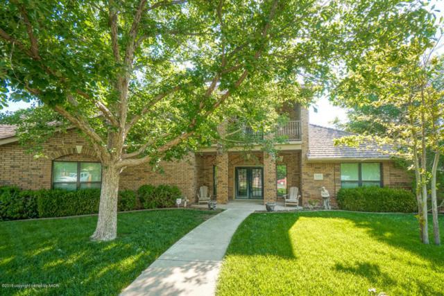 6406 Ridgewood Dr, Amarillo, TX 79109 (#18-115269) :: Keller Williams Realty