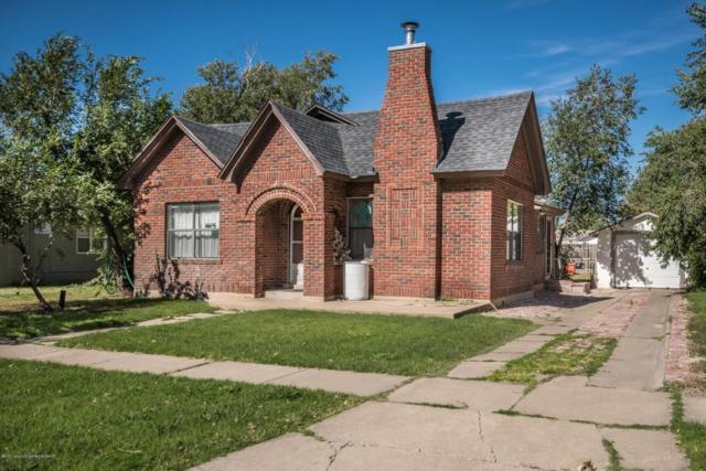 1204 Sw 11th Ave, Amarillo, TX 79101 (#18-115270) :: Elite Real Estate Group
