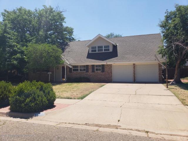 3406 Nebraska St, Amarillo, TX 79109 (#18-115312) :: Elite Real Estate Group