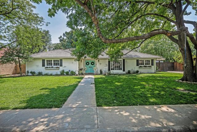 5309 Everett Ave, Amarillo, TX 79106 (#18-115328) :: Elite Real Estate Group