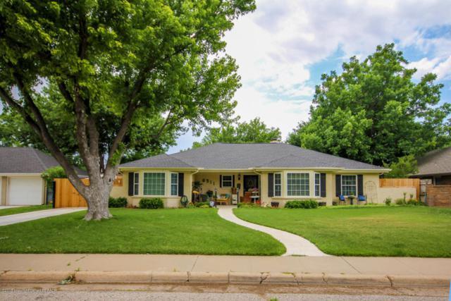 6311 Elmhurst Rd, Amarillo, TX 79106 (#18-115334) :: Keller Williams Realty
