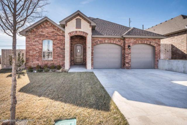 6 Yves Ct, Canyon, TX 79015 (#18-115350) :: Elite Real Estate Group