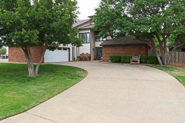 2216 Woodside Dr, Amarillo, TX 79124 (#18-115380) :: Elite Real Estate Group
