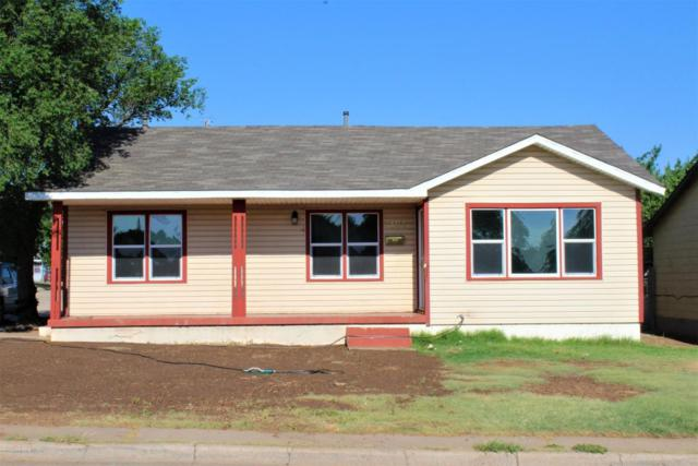 101 Forest St, Amarillo, TX 79106 (#18-115401) :: Elite Real Estate Group