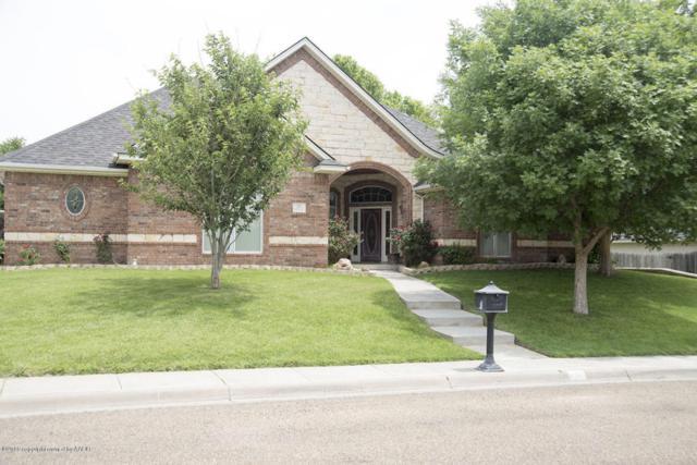 10 Tiffany Ln, Canyon, TX 79015 (#18-115410) :: Elite Real Estate Group