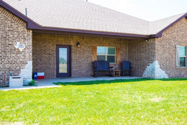 19301 Laramie Dr, Bushland, TX 79124 (#18-115422) :: Big Texas Real Estate Group