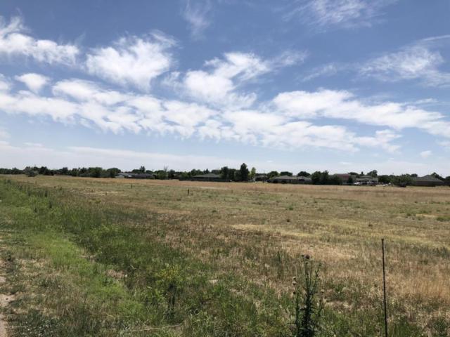 0 Whitaker Rd, Amarillo, TX 79107 (#18-115428) :: Elite Real Estate Group