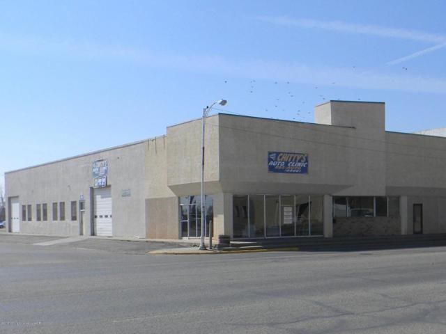 124 Se 2nd St, Tulia, TX 79088 (#18-115454) :: Elite Real Estate Group