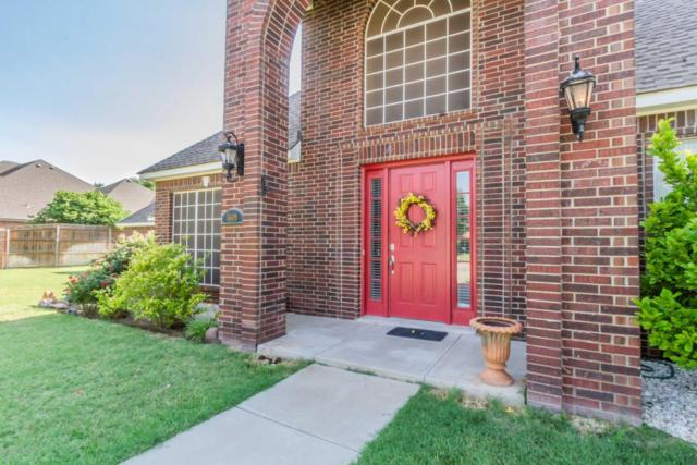 3609 Van Tassel St, Amarillo, TX 79121 (#18-115466) :: Lyons Realty