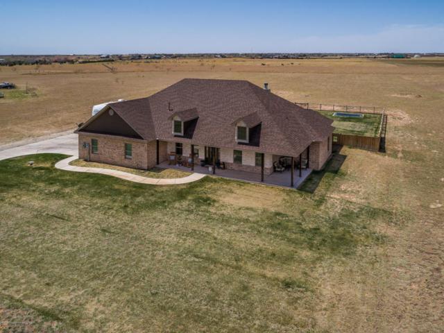 1701 Katie Ln, Amarillo, TX 79118 (#18-115467) :: Elite Real Estate Group
