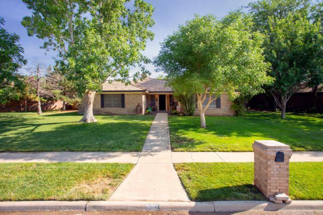 6012 Norwich Dr, Amarillo, TX 79109 (#18-115497) :: Keller Williams Realty