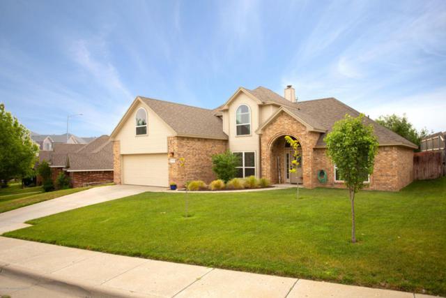 6517 Tilden Ct, Amarillo, TX 79124 (#18-115513) :: Elite Real Estate Group