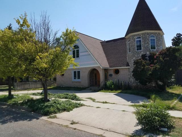 1506 Travis St, Amarillo, TX 79102 (#18-115514) :: Elite Real Estate Group