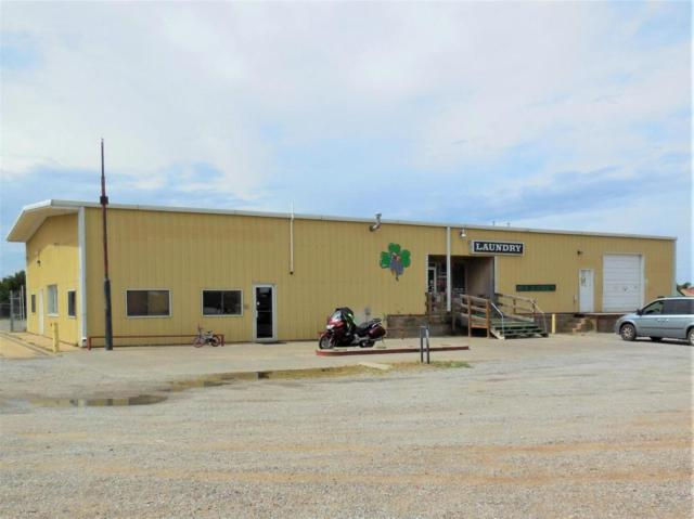 103-117 Madden Street S, Shamrock, TX 79079 (#18-115523) :: Edge Realty