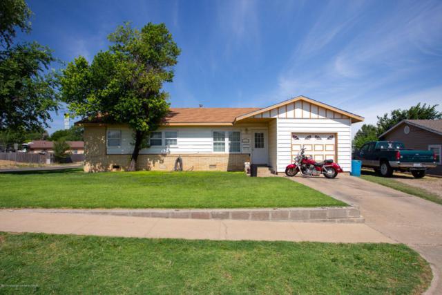 2801 Walnut St, Amarillo, TX 79107 (#18-115539) :: Elite Real Estate Group