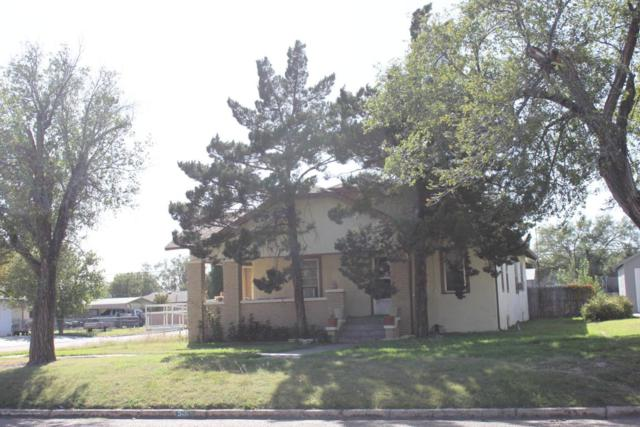 501 Park Ave, Panhandle, TX 79068 (#18-115566) :: Elite Real Estate Group