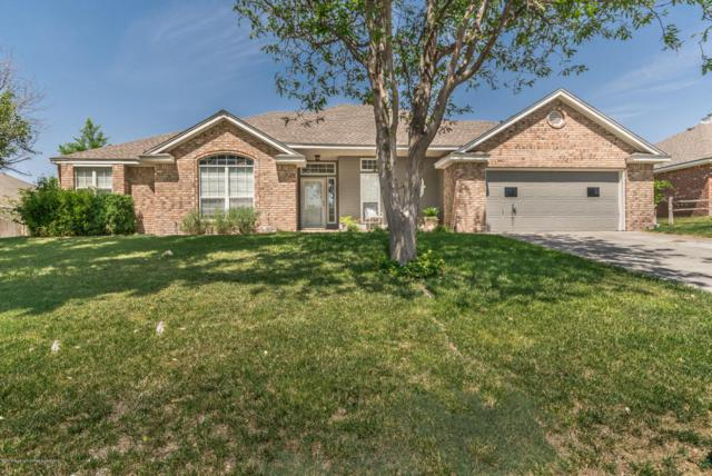 87 Country Club Dr, Canyon, TX 79015 (#18-115574) :: Lyons Realty