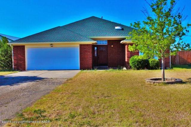 601 Lantana Rd, Bushland, TX 79124 (#18-115590) :: Big Texas Real Estate Group