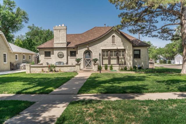 2600 S.Hayden St, Amarillo, TX 79109 (#18-115595) :: Lyons Realty