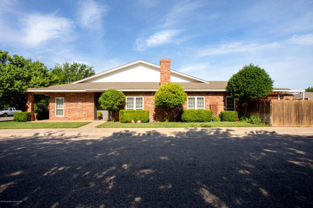 7900 Legend Ave, Amarillo, TX 79121 (#18-115597) :: Lyons Realty