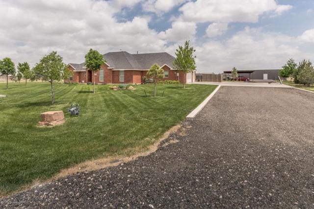 1501 Rock Creek Rd, Amarillo, TX 79124 (#18-115608) :: Big Texas Real Estate Group