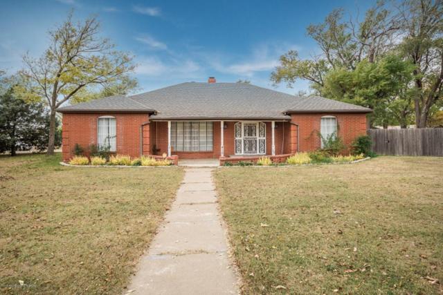 410 Wilson, Claude, TX 79019 (#18-115609) :: Edge Realty