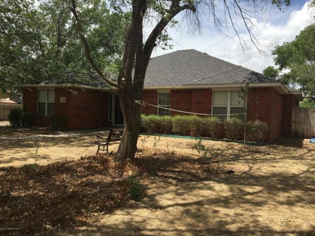 6600 Deer Park Dr, Amarillo, TX 79124 (#18-115624) :: Elite Real Estate Group