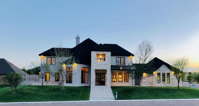 3405 Golden Chestnut Ln, Amarillo, TX 79124 (#18-115630) :: Big Texas Real Estate Group