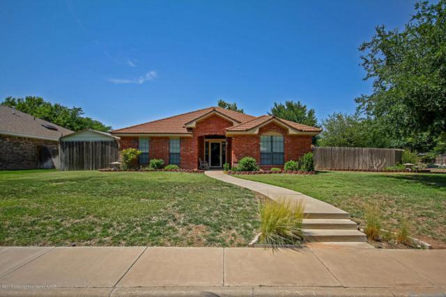 7600 Tarrytown Ave, Amarillo, TX 79109 (#18-115638) :: Lyons Realty