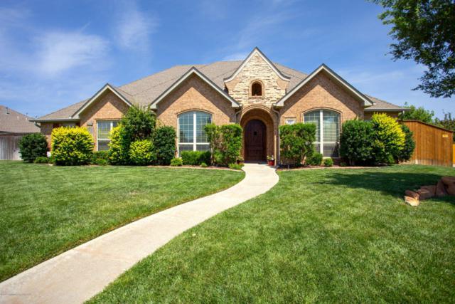 4604 Van Winkle Dr, Amarillo, TX 79119 (#18-115657) :: Lyons Realty