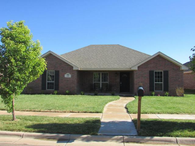 9906 Asher Ave, Amarillo, TX 79119 (#18-115658) :: Keller Williams Realty